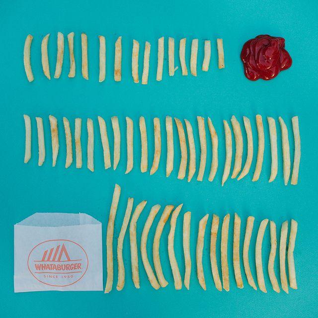 Emily Blincoe chips