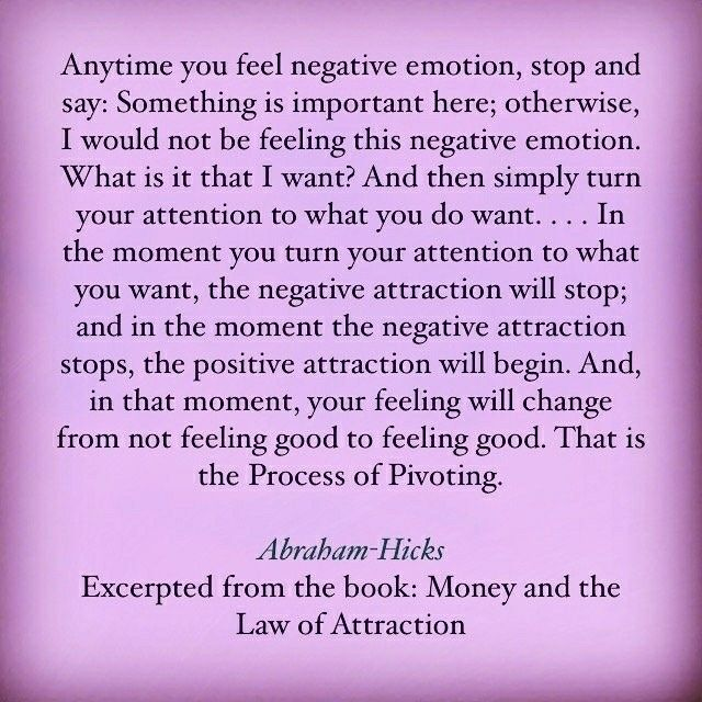 Best Abraham hicks images in