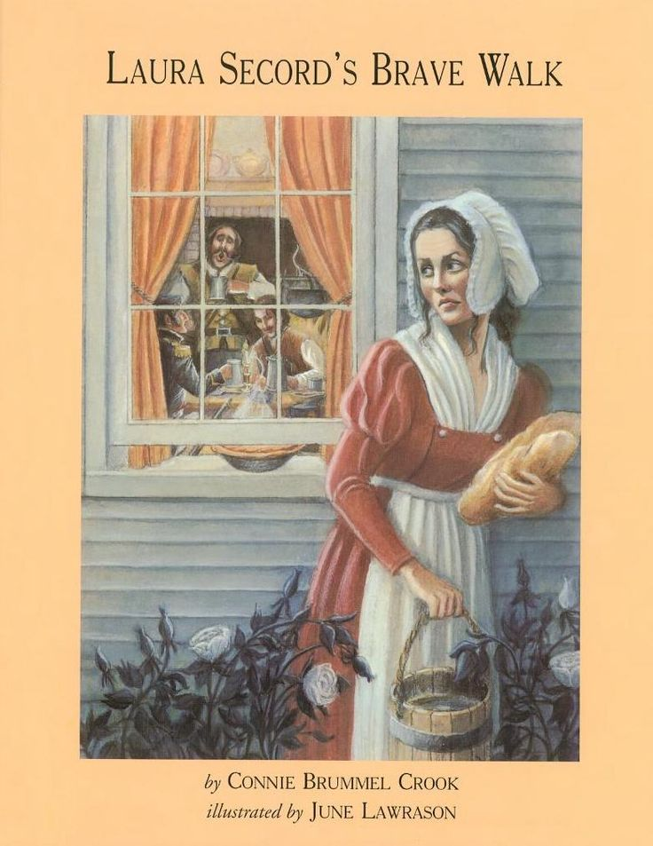 a biography of laura secord a canadian heroine of the war of 1812 Although laura secord is one of canada's favourite heroines, her story is neither   during the war of 1812, the secords were forced to oblige american soldiers.