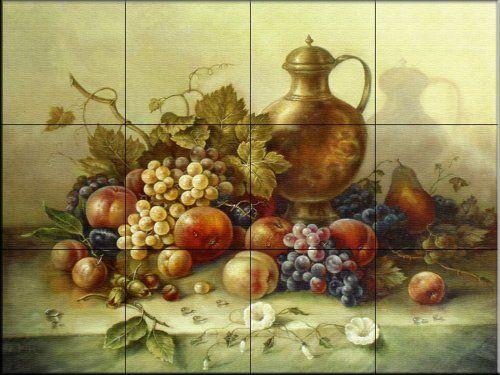 Kitchen Backsplash Tile Mural - Fruit Bouquet I Tile Mural Store-Kitchen,http://www.amazon.com/dp/B005FC327G/ref=cm_sw_r_pi_dp_DL7Tsb0V0MJA4BPD