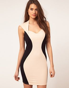 .: Glasses, Panel Dress, Hourglass Dress, Dresses, Lipsy Hour, Hourglass Figure, Glass Panels, Perfect Hourglass