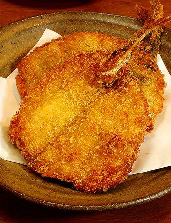おもてなしにも。お魚嫌いでも美味しく食べられる♪お魚料理のレシピ集 ... アジフライ