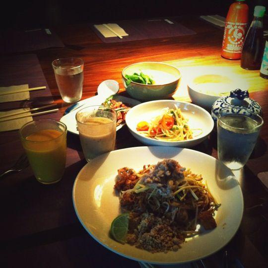 Busaba Eathai   Best thai in city for take-away