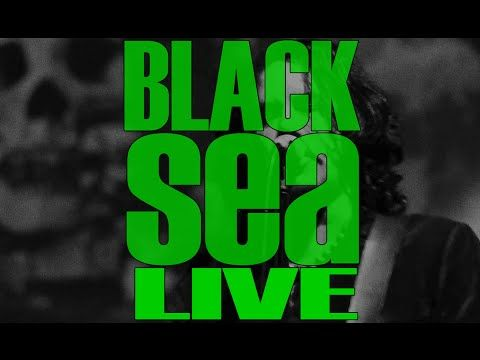 The Tea Party - The Black Sea - Official Video (Live Audio Version) - YouTube