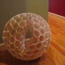 Dixie Cup Spherical Dodecahedron
