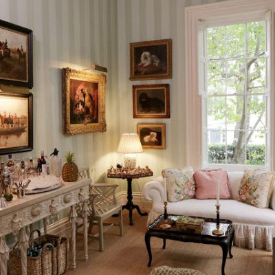 It's no secret that I adore Patricia Altschul, the breakthrough star in the reality TV show, Southern Charm… I want to be her when I grow up. And I am obsessed with her Charleston antebellum mansion, decorated by the legendary Mario Buatta, which you can tour here. Southern Charm is my guilty pleasure, and I …