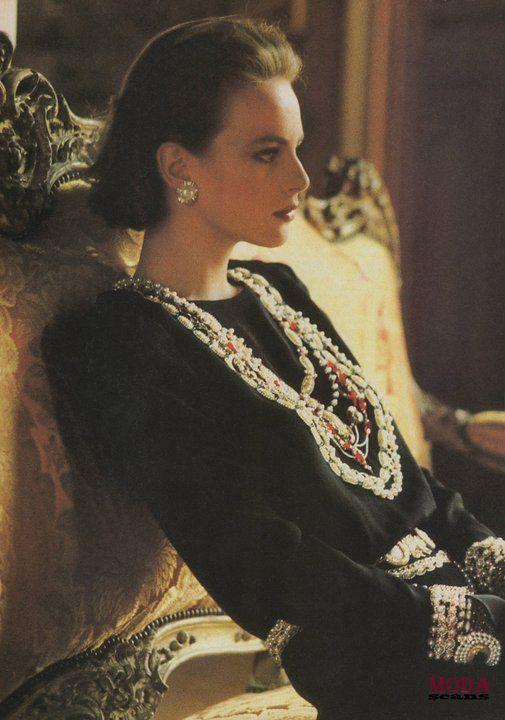 Vogue May 1983