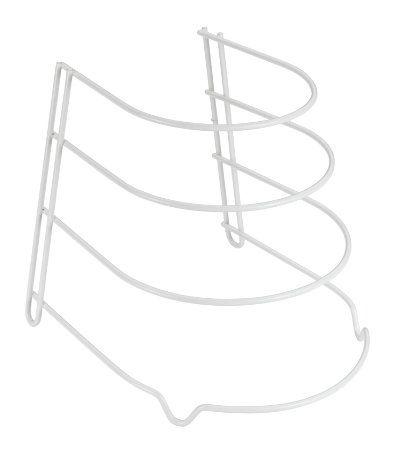 Metaltex Sierra Pfannenhalter