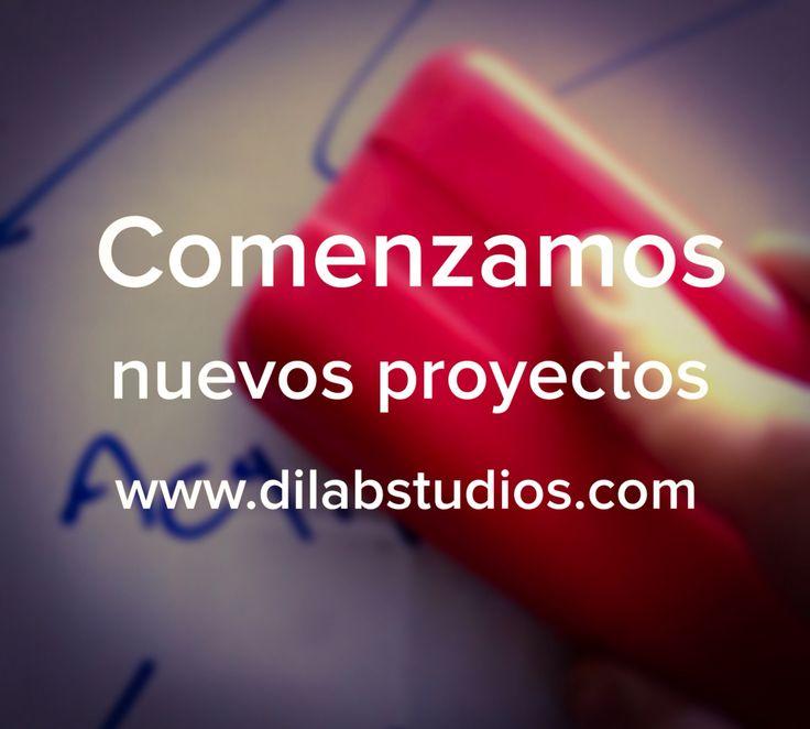 @dilabstudios: Comenzamos nuevos proyectos de diseño para empresas y emprendimientos #iquique  http://t.co/nBzdK5Dlca