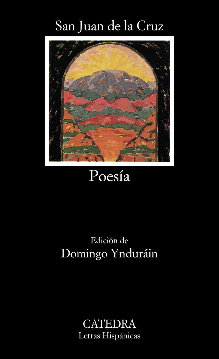 San Juan de la Cruz | Poesía