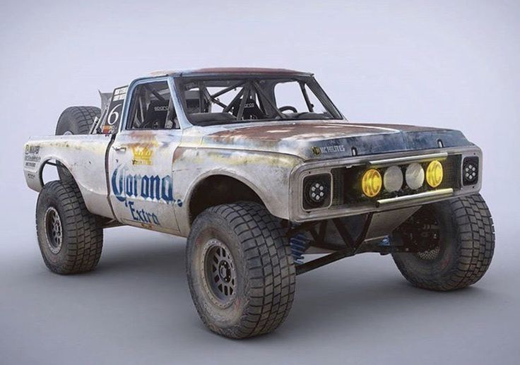 Jeep Trophy Truck >> Corona Beer Trophy Truck | Race Cars | Pinterest | Trophy truck, 4x4 and Cars