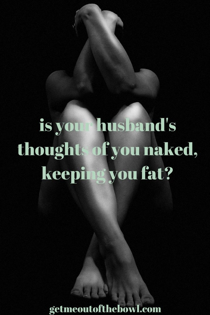 He may love you unconditionally, but is that keeping you fat?