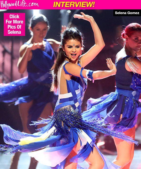 Selena Gomez Reveals Her Next Boyfriend Could Be 'TheOne'