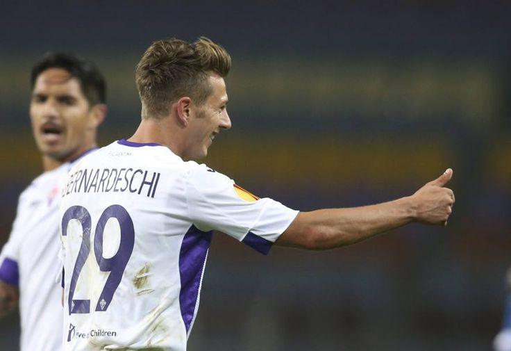 Bernardeschi får trøje nummer 10 hos Fiorentina!