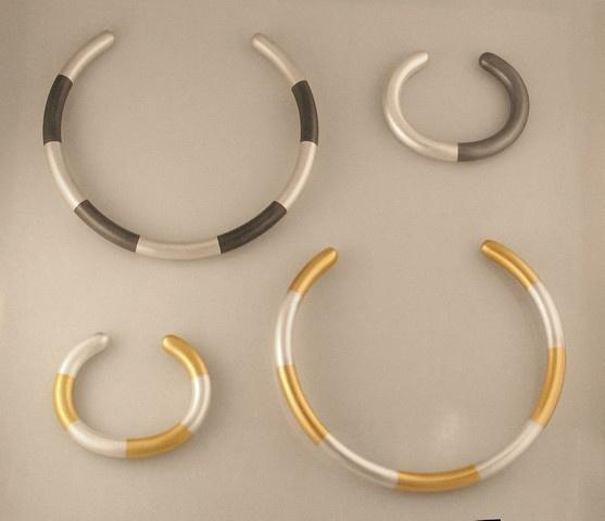 Jewellery by Estonian designer Ülle Kõuts: Estonian Designer, Nordic Style, Designer Ülle, Ülle Kõuts, Contemporary Jewellery