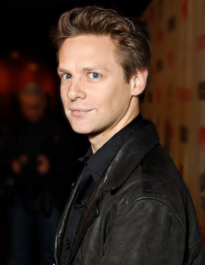 Jacob Pitts (Hoosier-The Pacific; Tim Gutterson-Justified; Cooper-Eurotrip)
