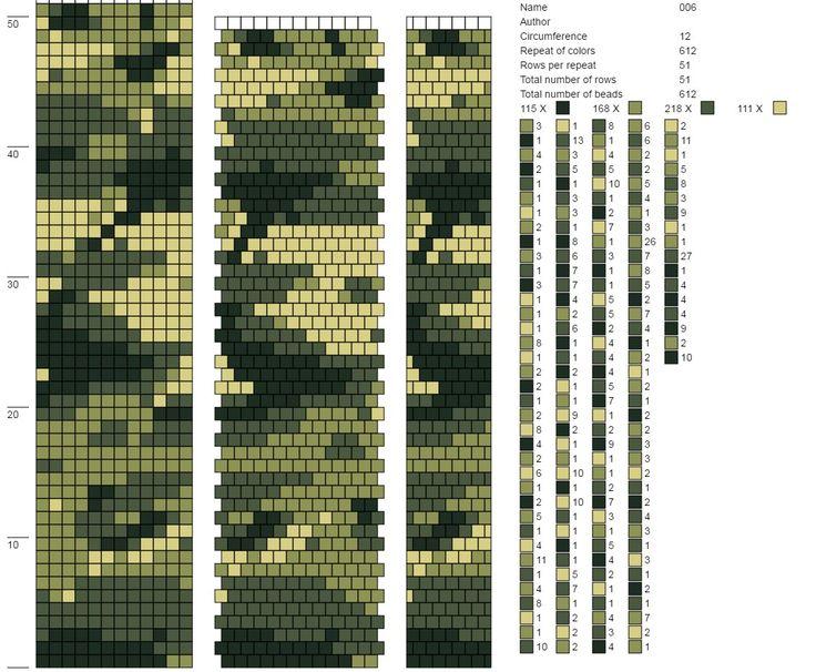 Жгуты из бисера схемы's photos – 5,050 photos | VK