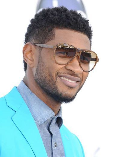 1000 images about usher new haircut on pinterest cool