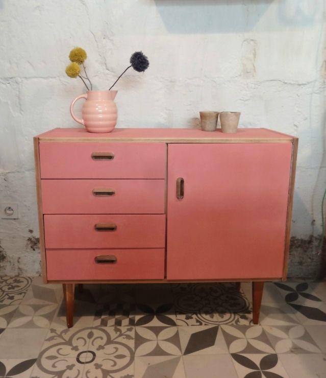 17 meilleures id es propos de peindre le formica sur for Relooking vieux meubles