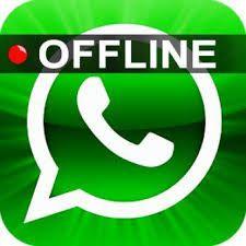 WhatsApp sin internet