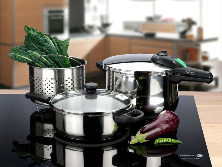 Fagor are a leading international brand of household appliances.