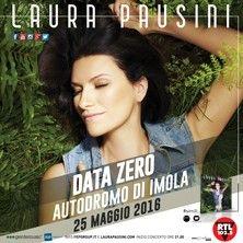 Annunciata la data zero a Imola! Biglietti in vendita dalle ore 18 del 23 aprile su TicketOne.it!