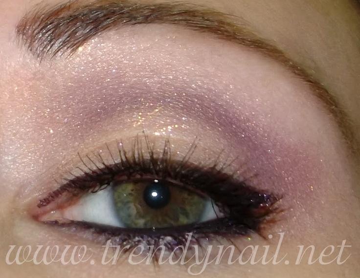 Trendy Nail: Make up tutorial: il mio trucco da giorno