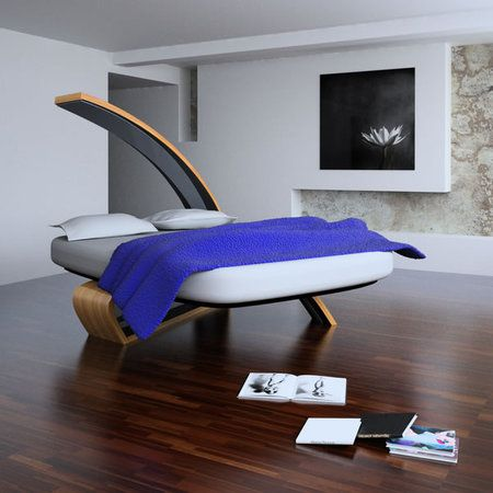 176 Best Futuristic Bedrooms Images On Pinterest