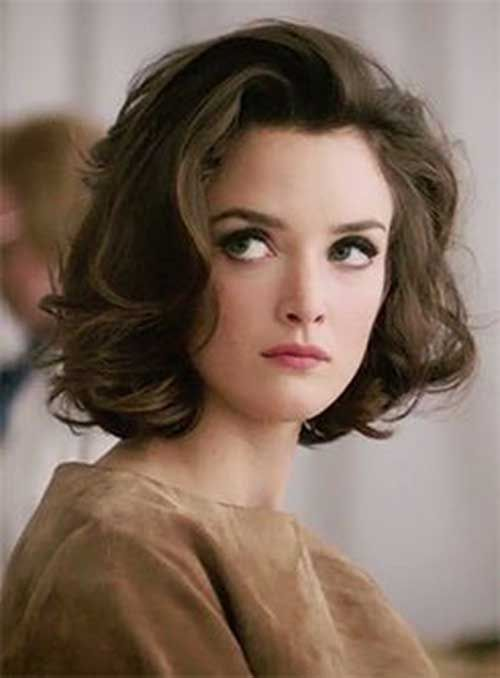 15+ Classic Bob Hairstyles | Bob Hairstyles 2015 - Short Hairstyles for Women