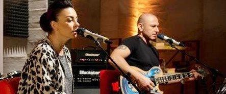 Demir Demirkan ile Fatma Turgut konser verecek