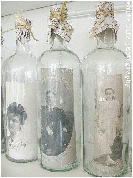 DIY Bottels