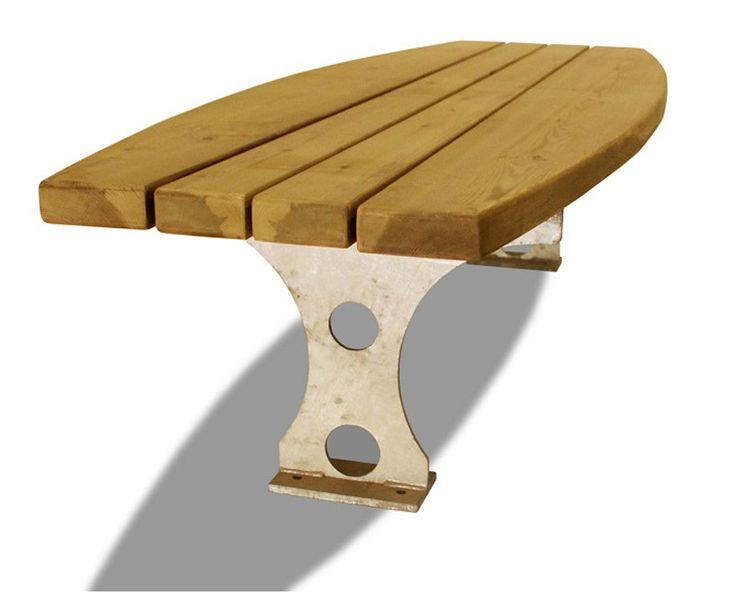 PWP1001 E.R. Bench