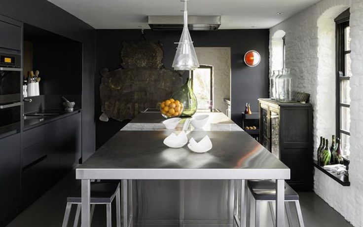 Loft living finds itself at home in the Cotswolds
