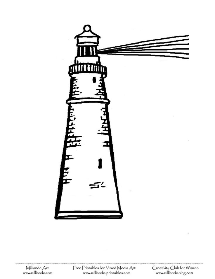 25 unique lighthouse clipart ideas on pinterest anchor lighthouse coloring pages free lighthouse clipartfree lighthouse clipart lighthouse coloring pages pronofoot35fo Images