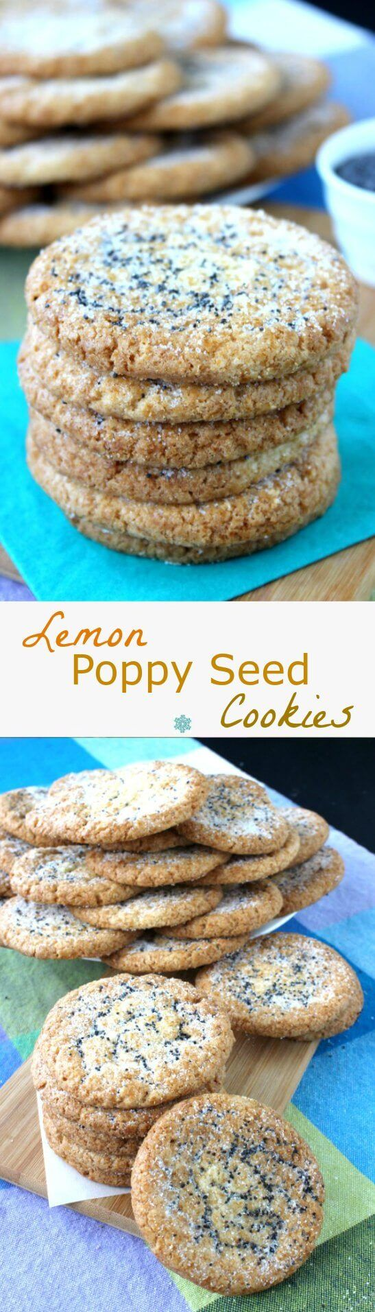 poppy seed lemon cake poppy seed bread with glaze poppy seed cookies ...