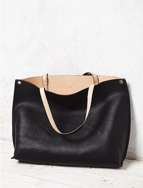 The Best Leather Totes at Every Price via @PureWow