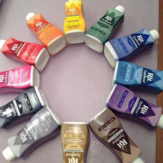 Can You Dye Nylon 55