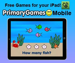 Math Games - PrimaryGames - Play Free Kids Games Online