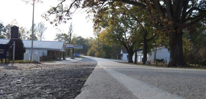 Blink And You'll Miss These 11 Teeny Tiny Towns In South Carolina