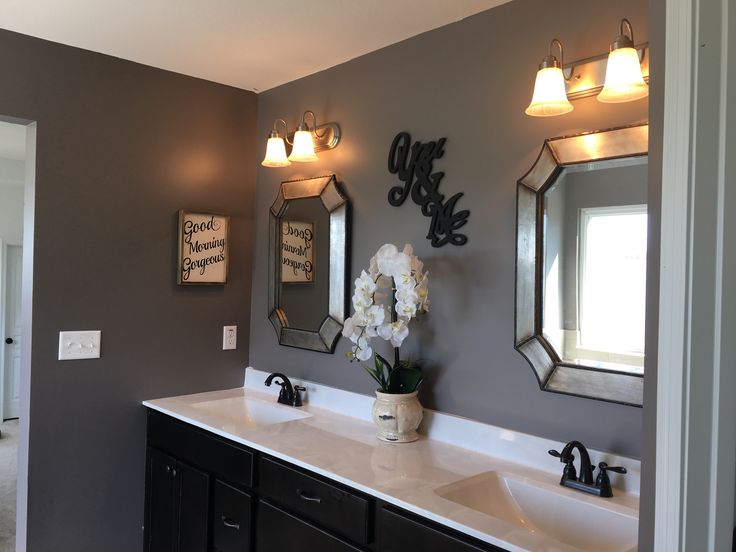 Sherwin Williams Mink Bathroom Bathroom Colors