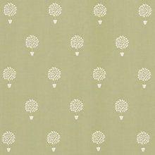 Buy John Lewis Bay Tree Curtain, Sage Online at johnlewis.com