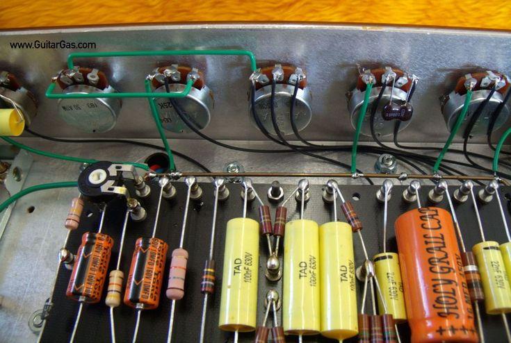 Ceriatone Jtm45 - Classic Rock Tone In The Key Of  U0026 39 M U0026 39