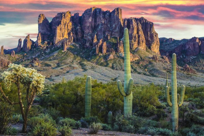 The Ultimate Bucket List For Anyone In Arizona Who Loves The Outdoors