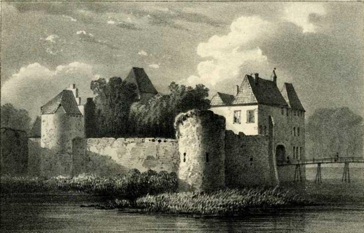 Vroegere Kasteel van IJsselstein