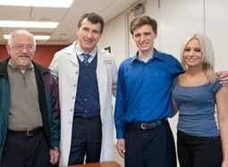Same Kidney Transplanted Twice