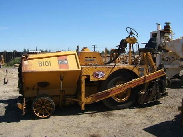 Pin by Rock  Dirt on Asphalt Equipment Road construction