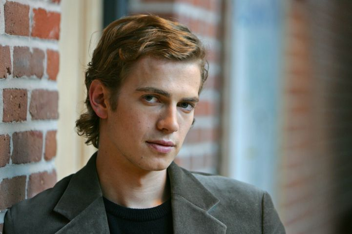 hayden christensen star wars episode 2 | Actor Hayden Christensen, who portrays Anakin Skywalker in the film ...