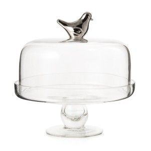 Cakestand & Dome Lid