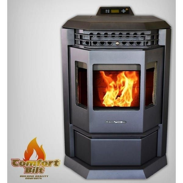 Best Pictures Pellet Stove That Look Like Fireplaces Popular Pellet Stove Tops Are A Good Way To Economize And Hot Duri In 2020 Pellet Stove Stove Tiny House On Wheels
