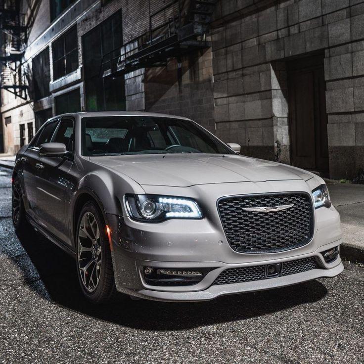 The 2020 Chrysler 300 Srt8 Concept : Cars Review 2019 – jayceeleaa